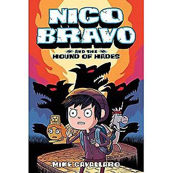 Nico Bravo and the Hound of Hades (Nico Bravo)