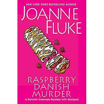 Raspberry Danish Murder by Joanne Fluke - 9781432845292 Book