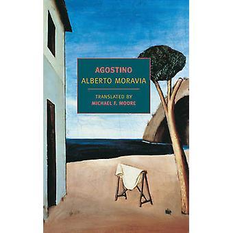 Agostino by Alberto Moravia - Michael F. Moore - 9781590177235 Book