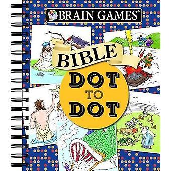 Brain Games Bible Dot to Dot by Ltd Publications International - 9781