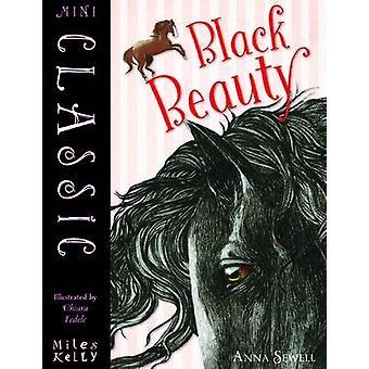 Mini classique Black Beauty par Anna Sewell-9781786170262 livre