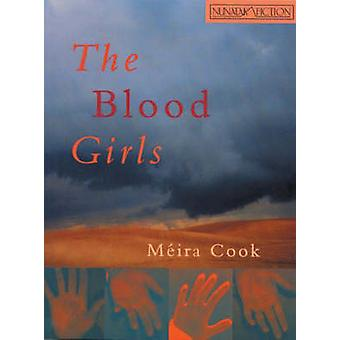 The Blood Girls by Meira Cook - 9781896300283 Book