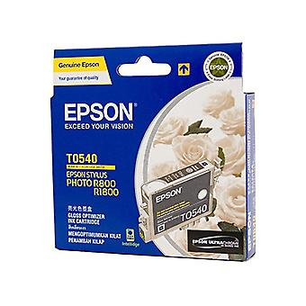 Epson T0540 Gloss Optimizer Ink