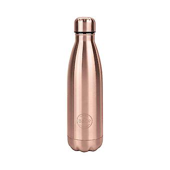 Summit B&Co Hamelin Reusable Glossy Bottle Stainless Steel Thermal Flask 500ml