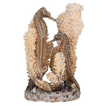 BiOrb Seahorses On Coral Natural - Small