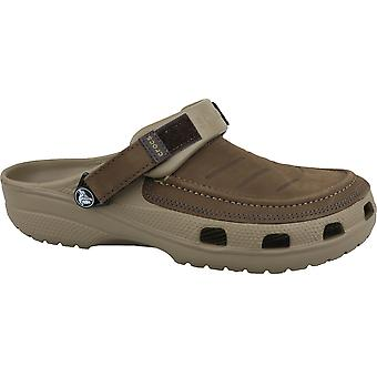 Crocs Yukon Vista Clog 205177-22Y Mens slides