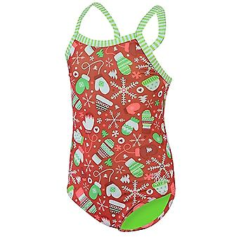 Uglies Little Dolphins Frosty Mittens Swimwear For Girls
