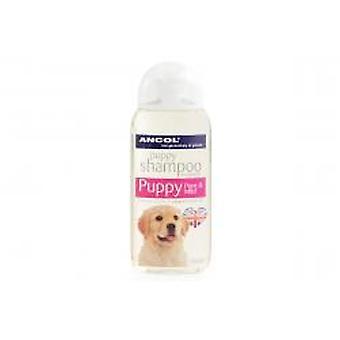 Ancol 200ml puur en milde Puppy Shampoo