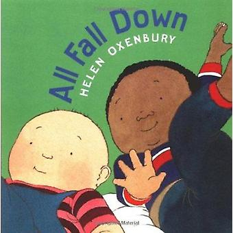 All Fall Down by Oxenbury - Helen - 9780689819858 Book