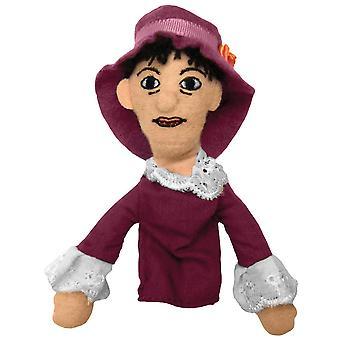 Fingerpuppe - UPG - Parker, Dorothy soft Doll Spielzeug Geschenke lizenziert neu 0252