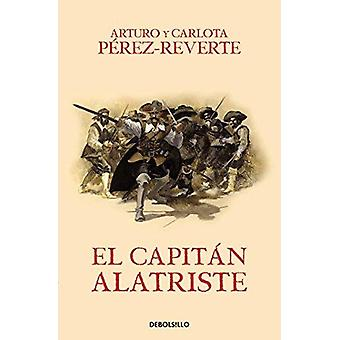 El capitan Alatriste by El capitan Alatriste - 9788466329149 Book