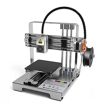 Easythreed mercury entry-level full metal preassembled 3d printer kit 140*140*120mm printing size