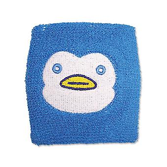 Sweatband - Penguindrum - New Penguin #2 Blue Anime Toys Licensed ge64020