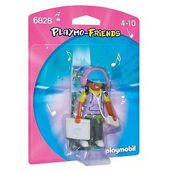 Playmobil multimedia Girl