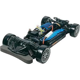 Tamiya TT-02D Drift Spec Chassis Brushed 1:10 RC model car Electric Road version 4WD Kit