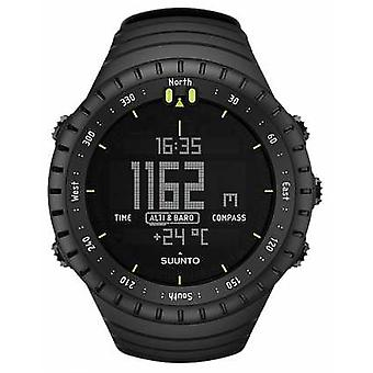 Suunto Core All Black SS014279010 Watch