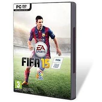 Electronic Arts Fifa 15 Pc (Toys , Multimedia And Electronics , Video Games)
