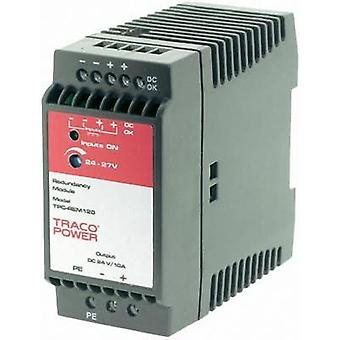 Rail mounted PSU (DIN) TracoPower TPC-REM240-24 24 Vdc 10 A 120 W 1 x