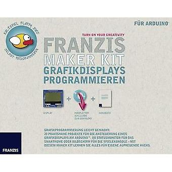 Science kit (set) Franzis Verlag 978-3-645-65278-0 14 years and over