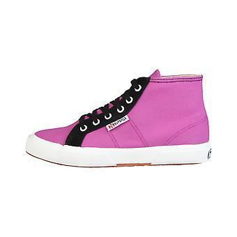 Rosa de zapatillas Superga Unisex