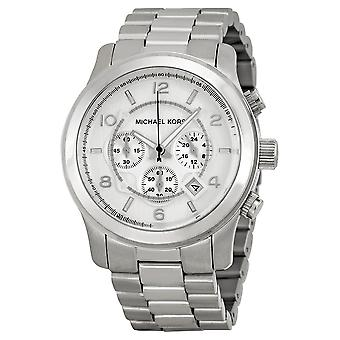 Watch Michael Kors Runway MK8086