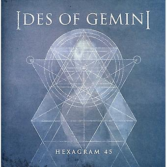 Ides of Gemini - Hexagram (Rsd) [Vinyl] USA import
