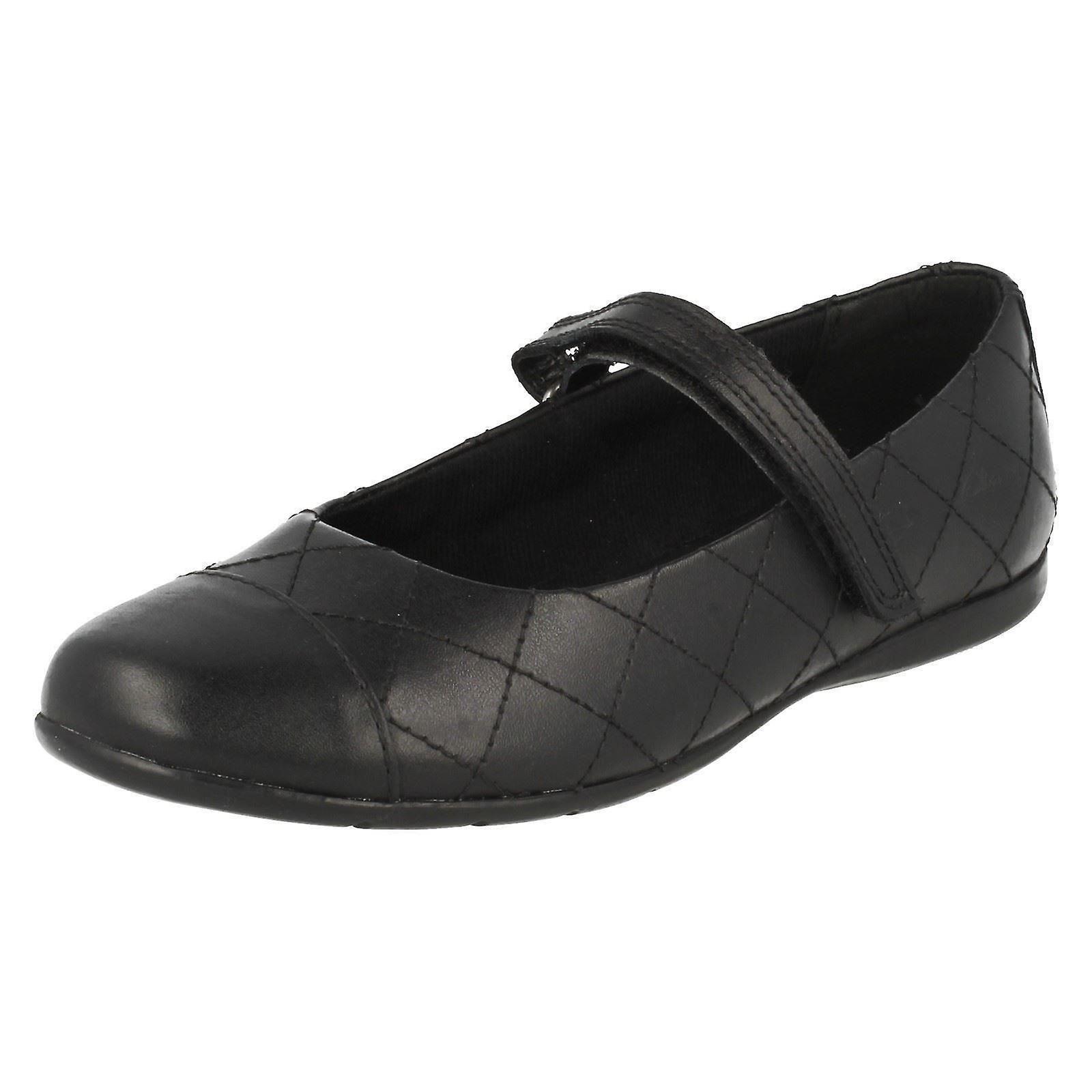 Girls Clarks School scarpe Dance Roxy   Garanzia di qualità e quantità    Uomo/Donne Scarpa