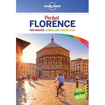 Lonely Planet Pocket Florence & Tuscany (Travel Guide) (Paperback) by Lonely Planet Maxwell Virginia Williams Nicola