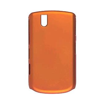 Wireless Solutions Color Click Case for BlackBerry Bold 9650, Tour 9630 - Orange