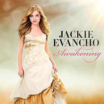 Jackie Evancho - Awakening [CD] USA import