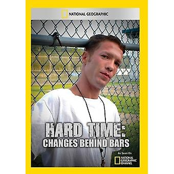 Harte Zeit: Änderungen hinter Gittern [DVD] USA importieren
