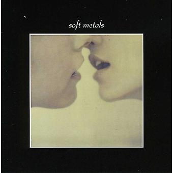 Soft Metals - Soft Metals [CD] USA import