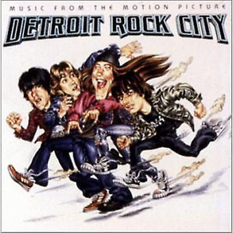 Artisti vari - Detroit Rock City [CD] USA importare