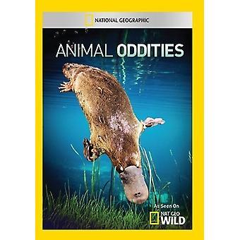 Tierische Kuriositäten [DVD] USA importieren