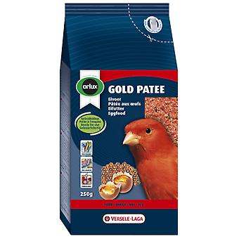 Versele Laga Orlux Gold Pate Red 25 Kg.