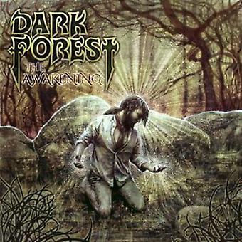 Mørke skov - opvågnen [CD] USA import