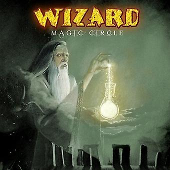 Guiden - Magic Circle [CD] USA importerer