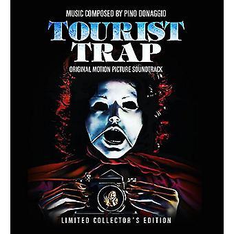 Trampa para turistas / O.S.T. - trampa para turistas / importación USA O.S.T. [CD]