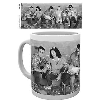 Friends Girder Mug