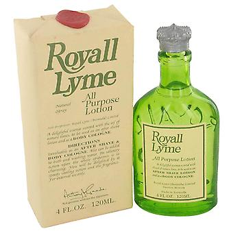 Royall Fragrances Men Royall Lyme Exfoliating Body Wash By Royall Fragrances