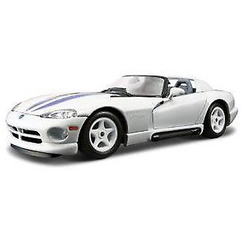 Burago Dodge Viper RT / 10 (Toys , Vehicles And Tracks , Mini Vehicles , Cars)