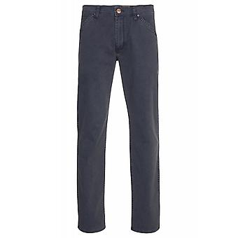 Wrangler jeans Greensboro men's trousers blue