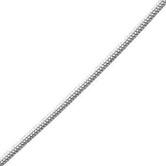Snake - 925 Sterling Silver Single Chains