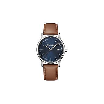 Wenger mens watch urban classic 01.1741.111