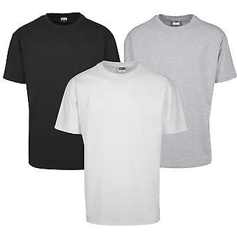 Urbains classics T-Shirt lourd surdimensionné