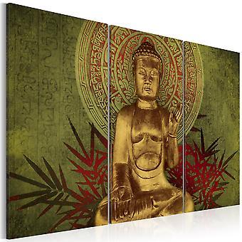 Impresión de lona - San Buda