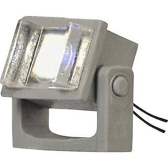 H0 Ceiling light Assembled Viessmann 1 pc(s)