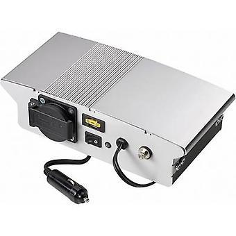 فولتكرافت SW-150 24V العاكس 150 W 24 فولت تيار مستمر-230 V AC دون مروحة
