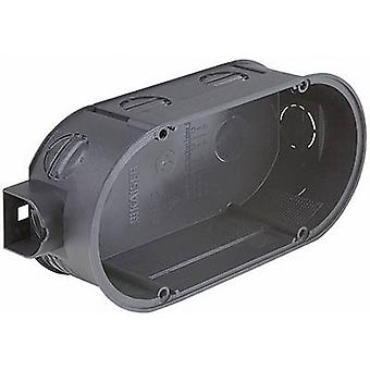 Kaiser Elektro 1655-02 Twin connector box (W x H x D) 140 x 60 x 42 mm