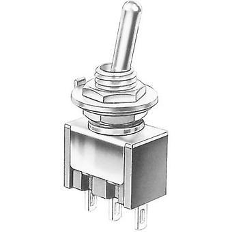 Interruptor de Marquardt 9040.0101 eléctrico 30 Vdc 4 1 x/de cierre 1 PC